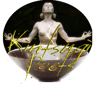 Meet My Soul Brothers & Sisters - The Kintsugi Poets