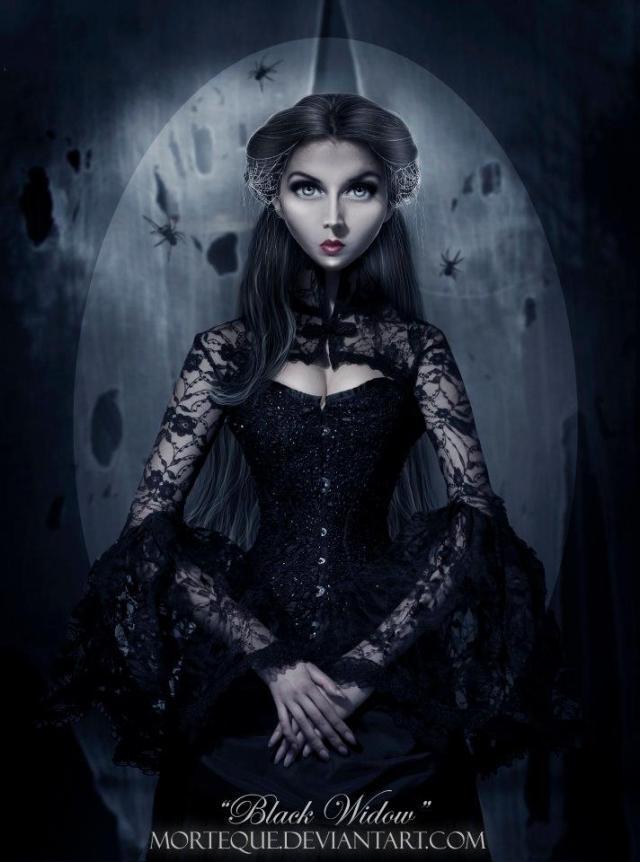 Black Widow