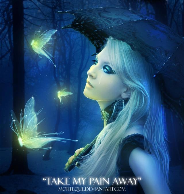 Take My Pain Away