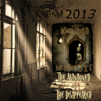 #CoffinHop Day 8 - Dead End|The Abandoned & The Disappeared.Tell me what happened... to these ghost towns.