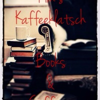 Kim's Kaffeeklatsch | Falling down the Reading Rabbit Hole #amreading