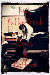 Kim's Kaffeeklatsch Books & Coffee Coffee & Books