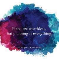 Planning Priorities | 2019
